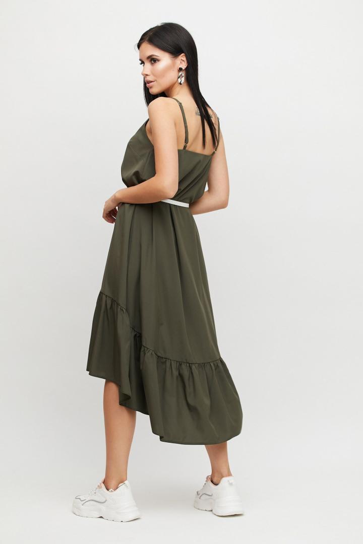 Платье Симона P1817M5752 #O/V