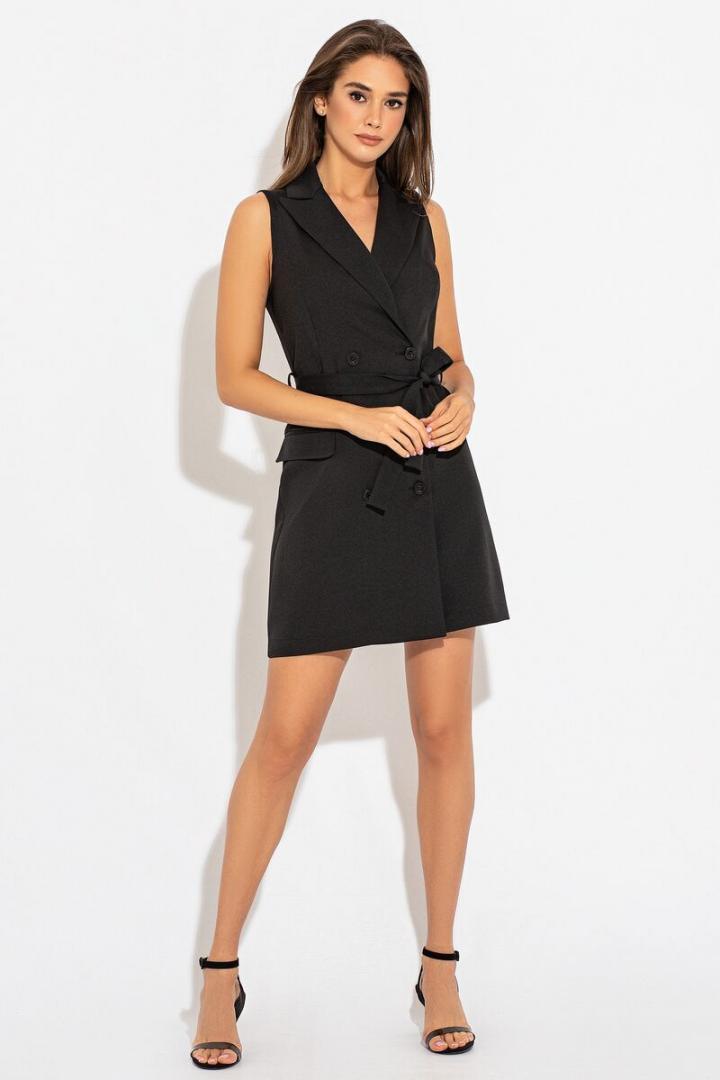 Платье-жилет Жозефин 51185 #O/V