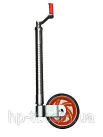 Опорное колесо Kartt 200x70 мм 200 кг 42711