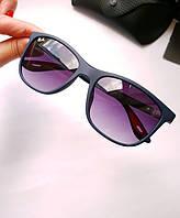 Солнцезащитные очки унисекс-  RAY-BAN   RB 4330CH  F604/9A   Scuderia FERRARI Collection