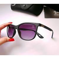 Солнцезащитные очки   Wayfaer  RAY-BAN RB 4330CH  F 602/9A  Scuderia FERRARI Collection