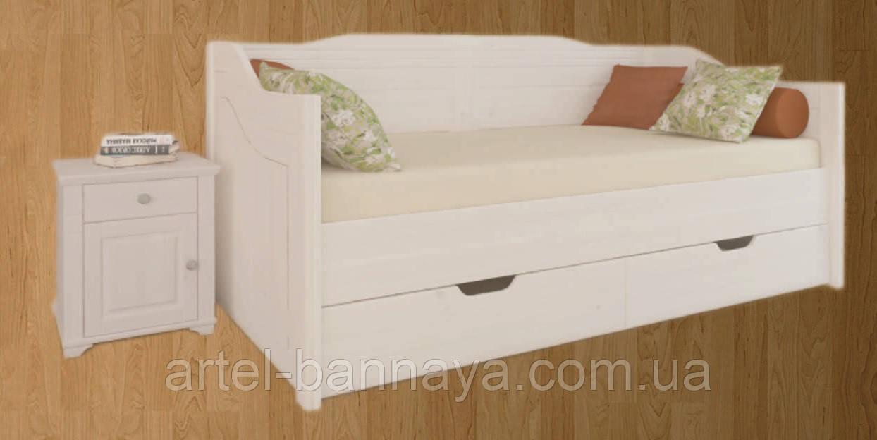 """Кровать """"Соната"""" от производителя"""