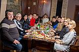 Деревянная мебель для ресторанов, баров, кафе в Вышгороде от производителя, фото 4