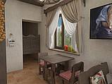 Деревянная мебель для ресторанов, баров, кафе в Вышгороде от производителя, фото 10