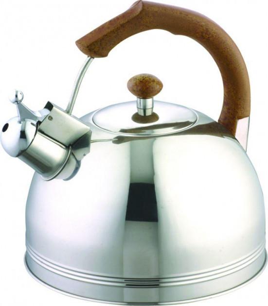 Чайник из нержавеющей стали Martex 3,5 литра (26-37-018)