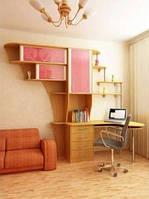 Мебель молодежная