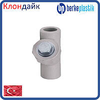 Фильтр PPR Berke ВВ 25 мм (3.4050.58.012)
