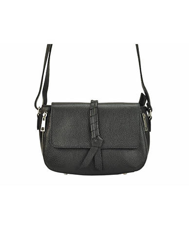 Женская кожаная сумка Patrizia Piu 418-050, фото 2