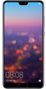 Huawei P20 4/64GB Twilight Grade B1