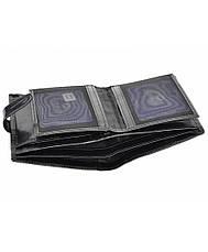 Мужской кожаный кошелек Cefirutti 75699-9, фото 3