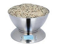 Кухонные весы Vinzer 89189