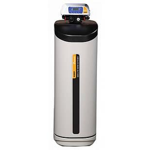 Компактный фильтр обезжелезивания и умягчения води Ecosoft FK1035CABDVMIXA