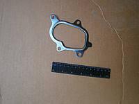 Прокладка турбокомпрессора задняя FAW-1051 (на 4 шпильки)