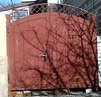 Ворота и калитки в Херсоне