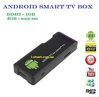 Mk 802 SE Android SmartTV MiniPC, фото 1