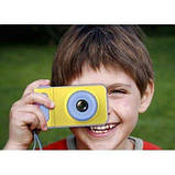 Детский цифровой фотоаппарат Smart Kids Camera V7, фото 8