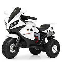 *Детский мотоцикл (электромобиль) Bambi арт. 4216AL-1
