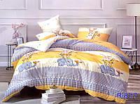 Постельное белье детское ТАГ 1.5-спальное. Ткань ранфорс.