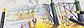 Цветной карандаш Faber-Castell Goldfaber цвет насыщенный зеленый №266 (Permanent Green), 114796, фото 6