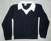 Рубашка-кофта  для мальчика (5-6-7-8-9) лет