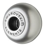 Бусины для браслетов Пандора из жемчуга от Swarovski 5890 Light Grey Pearl