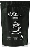 Don Alvarez Classic 200 г Колумбия кофе растворимый сублимированный