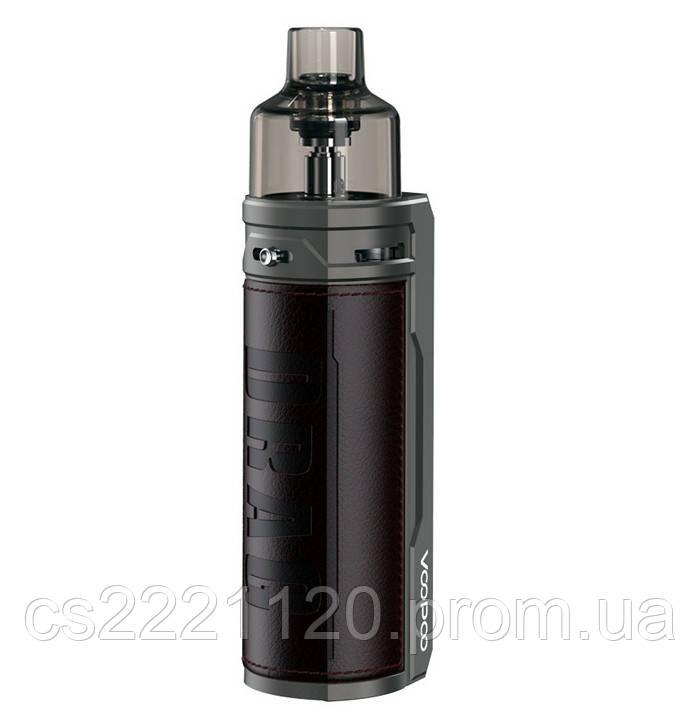 Voopoo Drag X Pod Mod Kit 80W 18650 (Chestnut)