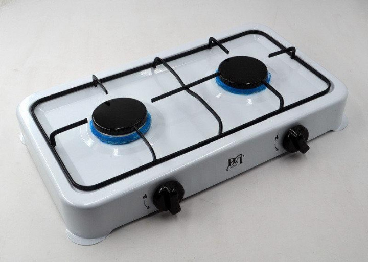 Газовая плита D&T Smart DT 6032