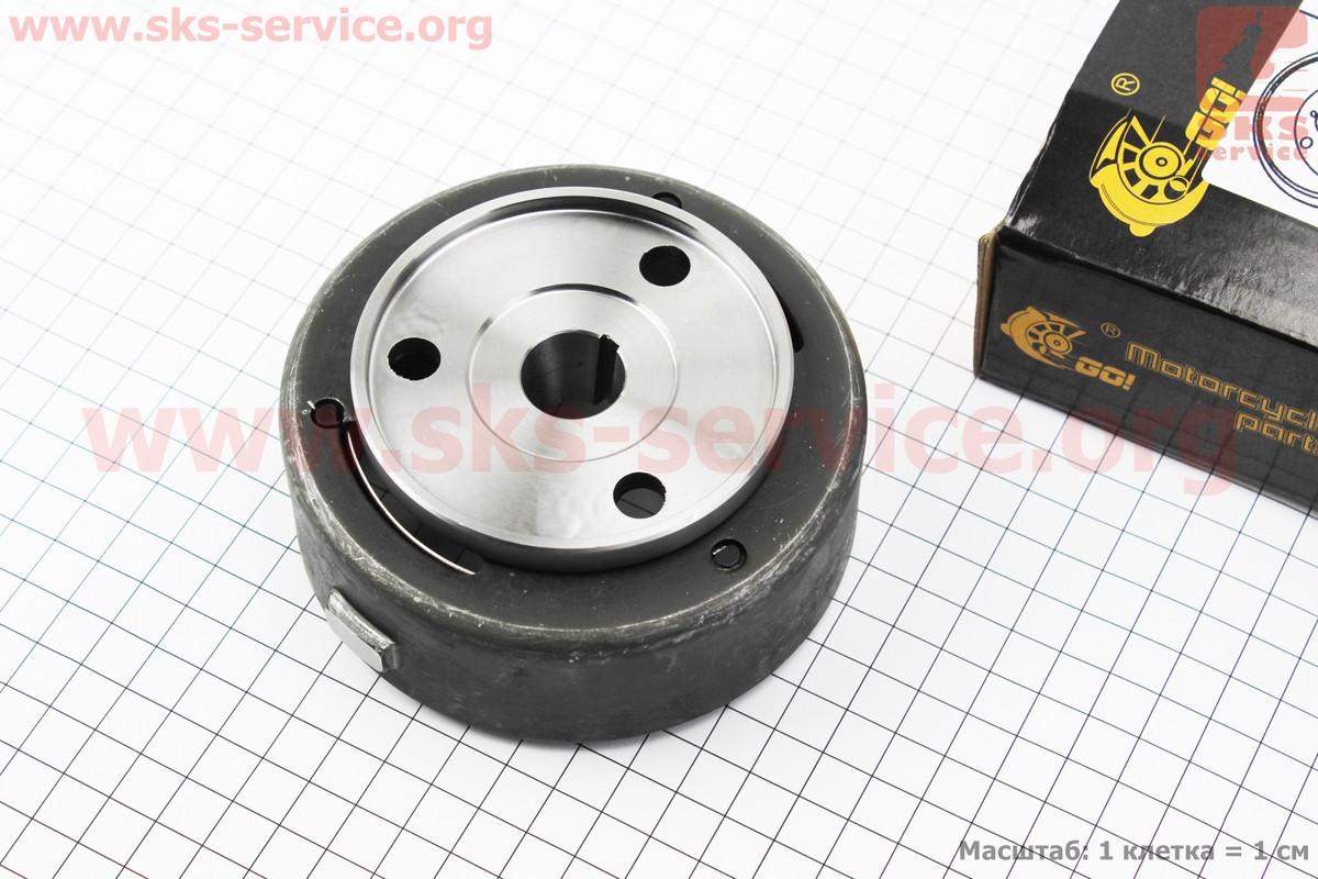 Ротор магнето (на 6 катушки)