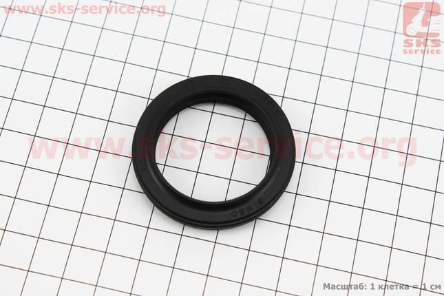 Сальник вилки (36x47x6.5/10) 12V, SIMBO, фото 2