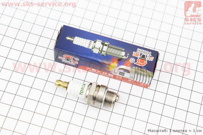 Свеча (бензопила) BM6A, фото 2