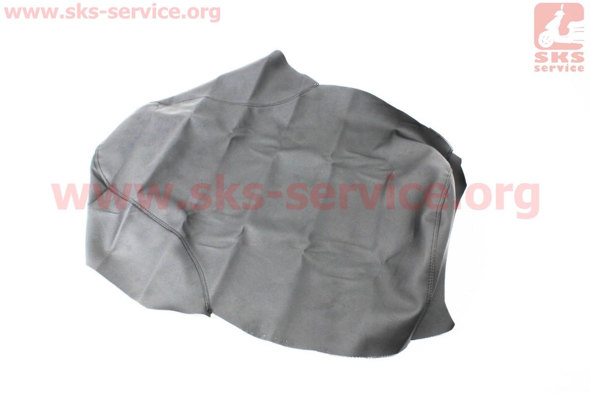 Чехол сиденья (эластичный, прочный материал) черный
