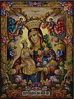 """Образ Пресвятой Богородицы  """"Неувядаемый Цвет"""", фото 1"""