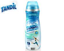 Tandil Ополаскиватель в гранулах парфюмированный кондиционер Premium Duft Aqua Touch 480g