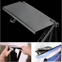 Універсальна полиця для телевізора/монітора Screen TOP Shelf