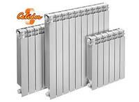 Алюминиевый радиатор Fondital Calidor 500 16 атм
