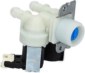 Клапан подачи воды 2/180 для стиральной машины Whirlpool (C00317274) 481228128468