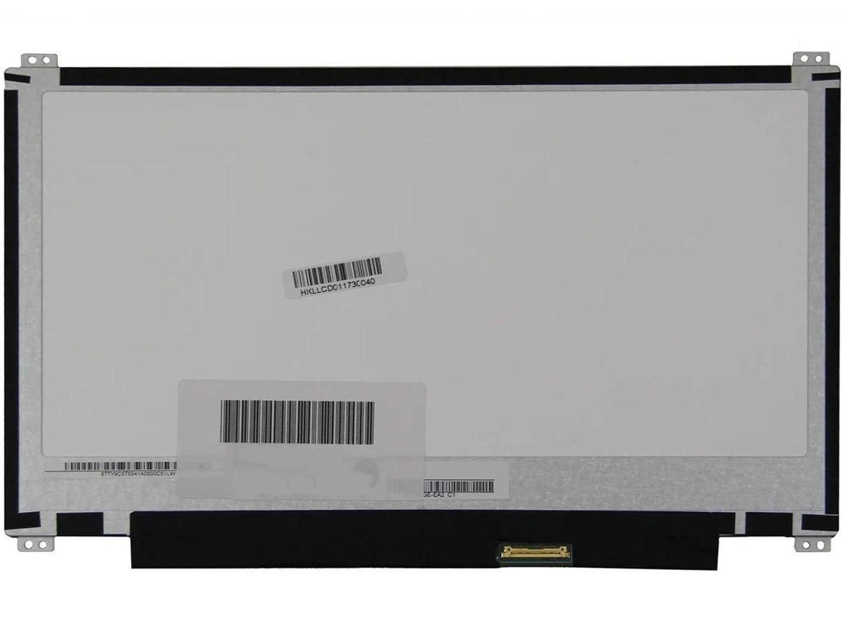 Матриця для ноутбука BOE NT116WHM-N21 вертикальні кріплення