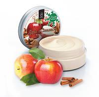 """Крем для тела - ЯБЛОКО и КОРИЦА """"Body Creme Lambre - Apple & Cinnamon""""  Ламбре / Lambre"""