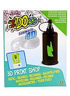 Краска для принтера IDO3D Зеленый (M21-370037)