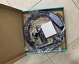 Кольцевое освещение для профессиональной съемки YQ320 с пультом, LED лампа диаметр 30 см без штатива, фото 8