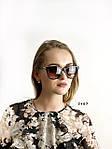 Солнцезащитные коричневые очки, фото 3