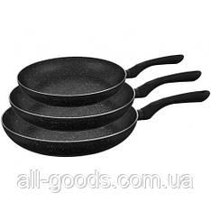 Набор сковородок EDENBERG EB-9901 20/24/28 см