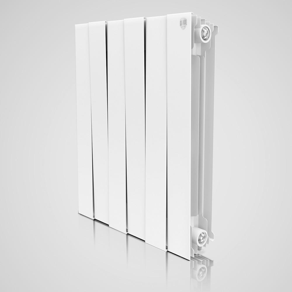 Радиатор биметаллический ROYAL THERMO PIANO FORTE (6 секций)