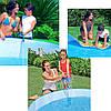 Детский каркасный бассейн Intex «Океанский риф» 183x38 cм  (58461), фото 2