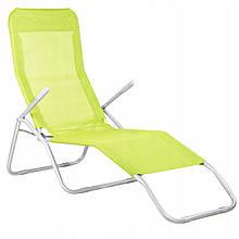 Шезлонг (лежак) пляжный Springos GC0006
