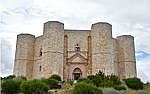 Кастель-дель-Монте керамический конструктор | 1500 деталей | Країна замків та фортець (Україна), фото 3