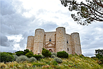 Кастель-дель-Монте керамический конструктор | 1500 деталей | Країна замків та фортець (Україна), фото 4