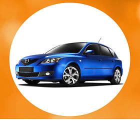 Mazda 3 2010-2012
