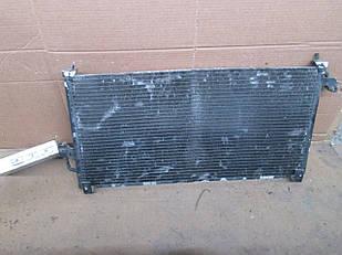 №50 Б/у радиатор кондиционера для Subaru Forester 1997-2002